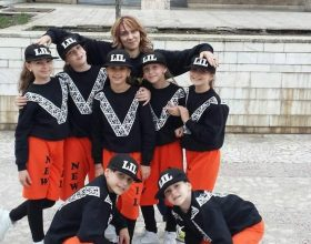 BUCHAREST DANCE FESTIVAL 2015,LOC 3