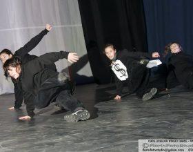 CUPA LICEELOR STREET DANCE,GALATI 2011 (2)