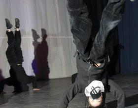 CUPA LICEELOR STREET DANCE,GALATI 2011