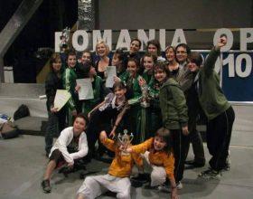 ESDU DANCE FEST 2010,LOC1
