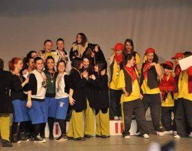 HIP HOP INTERNATIONAL 2011,LOC1