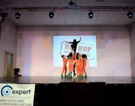 HIP HOP INTERNATIONAL 2014 (5)