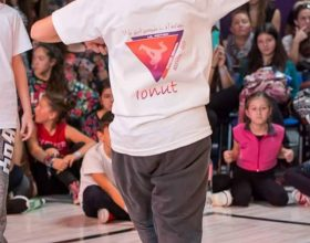 SERBAN ADRIAN FINALIST SOLO NYMPHEA DANCE 2015