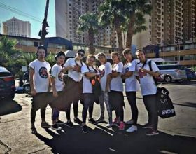 WORLD HIP HOP DANCE CHAM PIONSHIP,LAS VEGAS 2016