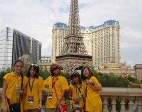 AMERICA 2010 WORLD HIP HOP DANCE CHAMPIONSHIP