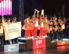BUCHAREST DANCE FESTIVAL 2015,LOC1