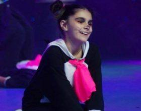 DANCE FEST NOVI SAD,SERBIA 2012