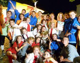 DANCE SEA OLIMPICS 2013-BULGARIA