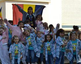 ESDU DANCE FEST,CROATIA 2011 (2)