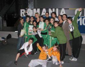 ESDU DANCE STAR 2010,LOC1