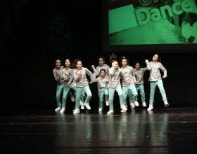 ESDU WORLD DANCE MASTER BUCURESTI 2011