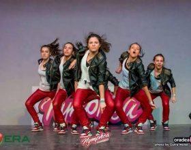 NYMPHEA DANCE 2014