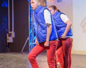 NYMPHEA DANCE 2015