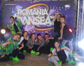 PRESELECTII ROMANIA DANSEAZA 2012