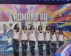 PRESELECTII ROMANII AU TALENT 2010